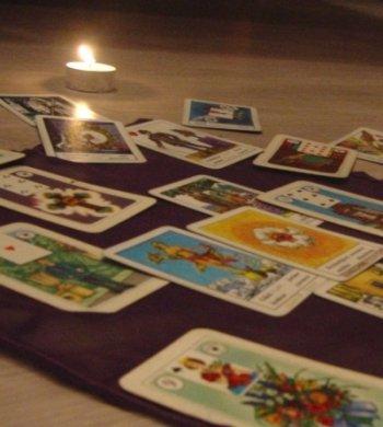 Carti de Tarot
